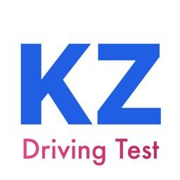 Билеты ПДД Казахстан - Тест 2017
