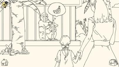 密室脱出コミック1:少女の物語紹介画像2