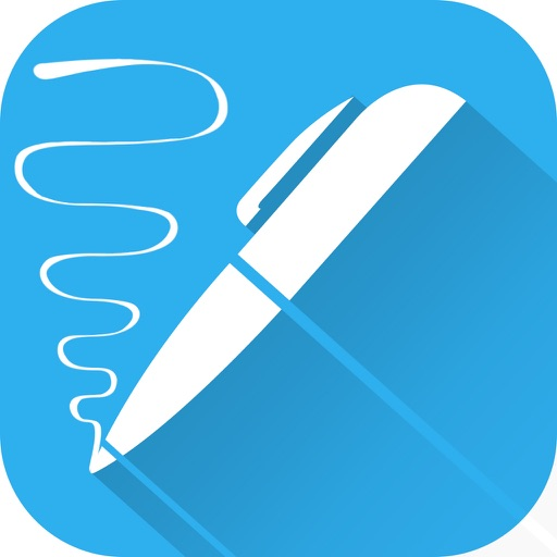 InkNote Pro - Handwriting Paint Draw Sketchbook Icon