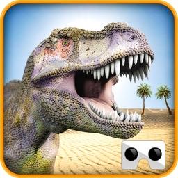 Virtual Tour Dino Land