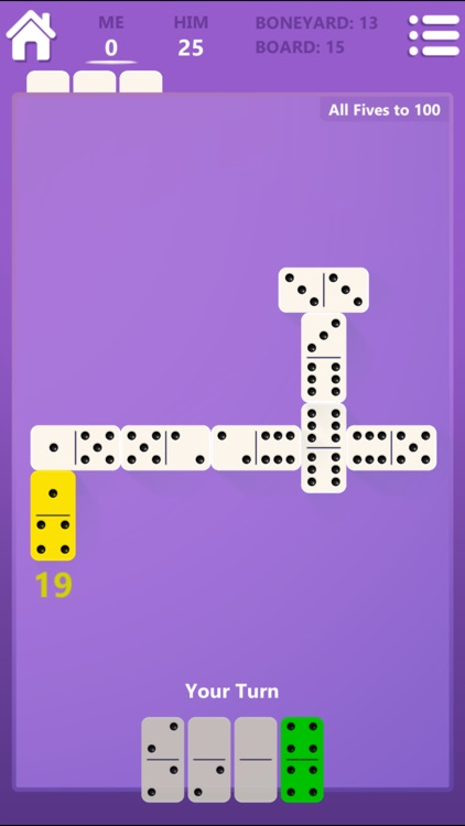 Dominoes Board Games screenshot-1