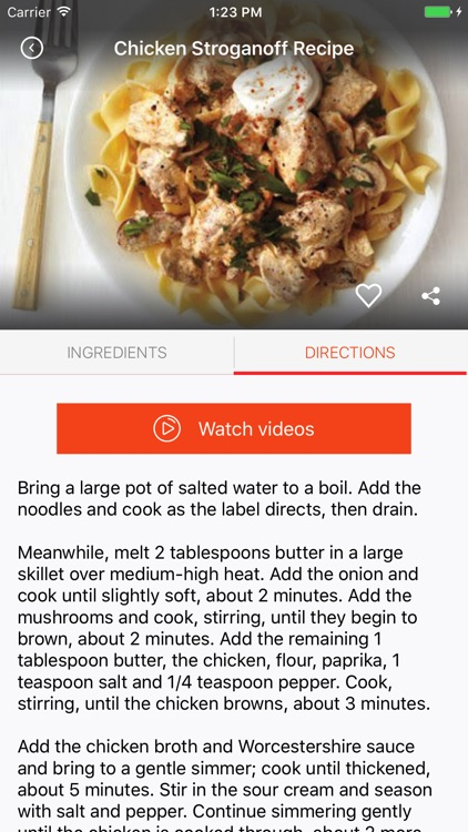 Chicken Recipes: Food recipes, cookbook, meal plan