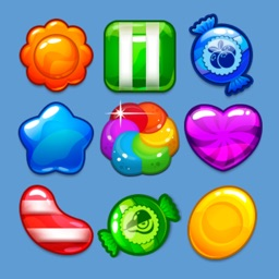 Jelly Crush - Match 3 Puzzles
