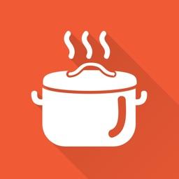 Healthy crockpot Recipes: Food recipes & cookbook