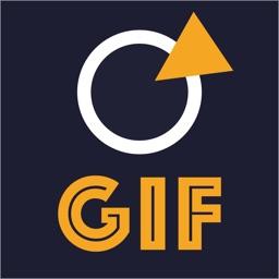 GIFbook - Create GIF