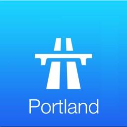 Portland Traffic Cam