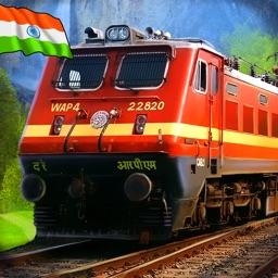 Indian Train Drive