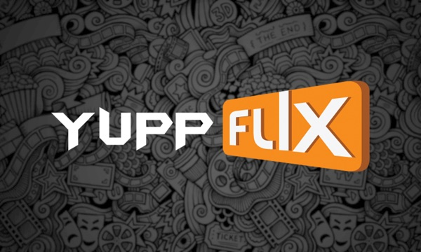 YuppFlix - Indian Movies & TV Shows
