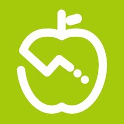あすけんダイエット-ダイエットのための体重記録とカロリー管理アプリ