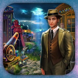 Hidden Objects Of The Secret Circus
