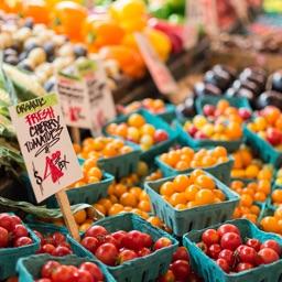 Hawaii Farmer's Markets - Organic Food For The Fam