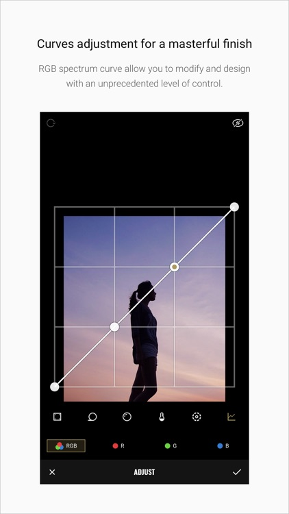 Fotor Photo Editor – Filters, Collage and Borders