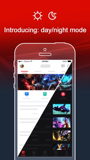 iphone games free garena on the app 7203