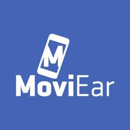MoviEar - The Movie Theatre App