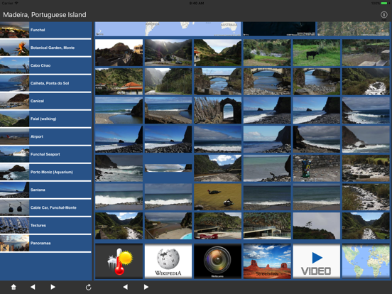 Madeira, Portuguese Island screenshot 8