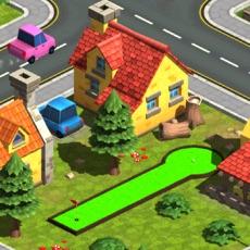 Activities of Mini Golf City Adventure