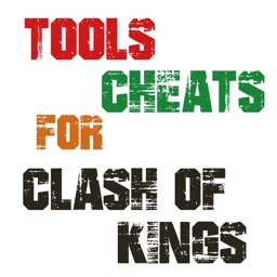 Tools Cheats For For Clash Of Kings