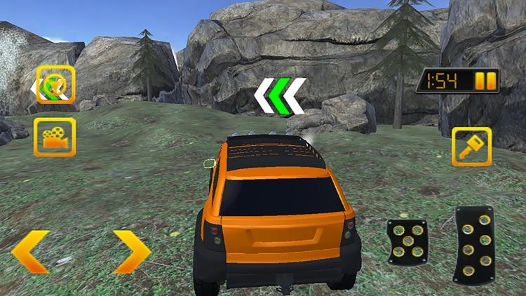 Extreme Luxury Driving Simulator screenshot-4