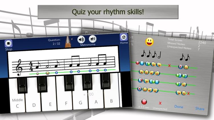 Piano Tutor for iPad