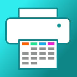 Cal Drucker – Drucken Sie Ihren Kalender