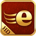 eCard Express HD: Personal and Business eGreetings icon
