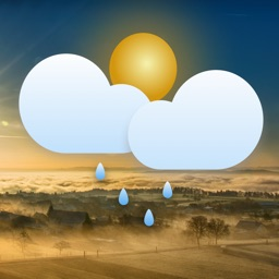 AtmoWeather - Weather forecast for the week