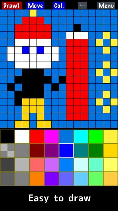 Pixel Art Maker Online Game Hack And Cheat Gehack Com