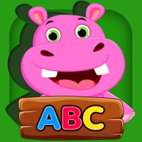 Codes for Animals Toddler learning games ABC kids games apps Hack