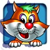 Amazing Cats- Pet Bath, Dress Up Games for girls