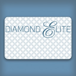 Diamond Elite Card App