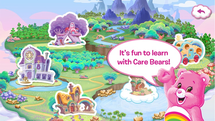 Care Bears screenshot-0