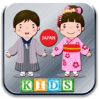 ABCD Kids English Vocabulary Dress Up Learning icon