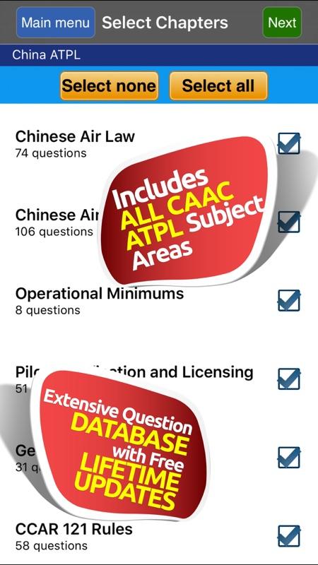 China ATPL Pilot Exam Prep - Online Game Hack and Cheat | Gehack com