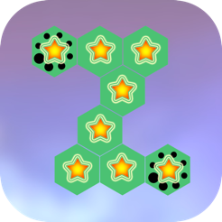 Zap Line : Connect the Ends Puzzle Game