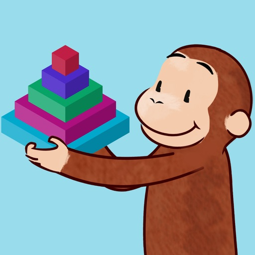 Curious World: Games, Videos, Books for Children app logo