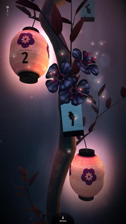 Zen Bound® 2 screenshot-4