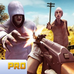 Zombies City Survival Hero FPS Pro