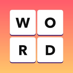 Burst Words - Swipe Hidden Words Puzzle Game