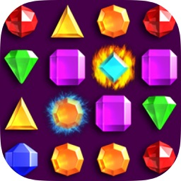 Jewelish - Match 3 Game