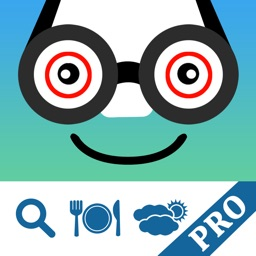 Place Finder - Search Places Around Me PRO