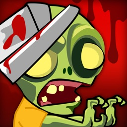 Zombie Run: In Forest