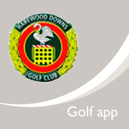 Harewood Downs Golf Club - Buggy
