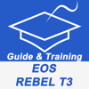 Chuc Nguyen - Guide And Training For Canon EOS Rebel T3 artwork