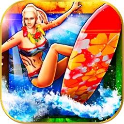 Water Surfer Craft