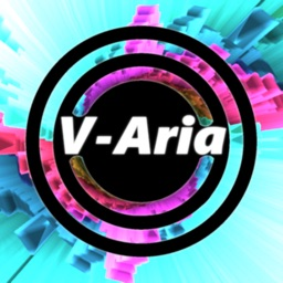 V-Aria VR Music Visualizer