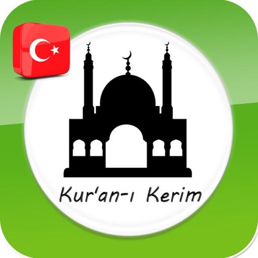 Kur'an-ı Kerim Türkçe - Quran in Turkish