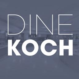 Dine Koch