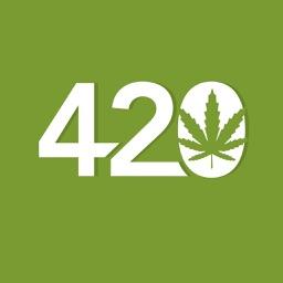 420 Friends: Stoner Singles, Bud Buddies, Weed Fun