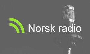Norsk Radio App