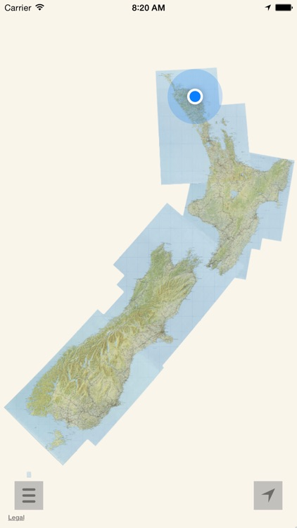 Here and there+ New Zealand (with offline maps) screenshot-0